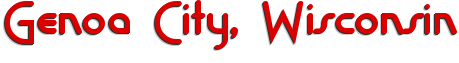 Genoa City business directory logo
